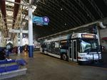 Can route changes improve bus service in Charlotte?