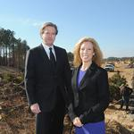 <strong>Fuqua</strong> Development planning 76-acre mixed-use project in Forsyth County