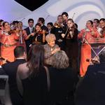 Hispanic Chamber celebrates business awards with music, culture