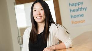 2016 Bay Area CIO of the Year Innovation/Transformation winner: A conversation with Honor's Sandy Jen