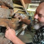 On becoming a craftsman: How a local woodworking business took shape (PHOTOS)