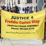 Lt. Brian Rice found not guilty of all charges in death of Freddie Gray