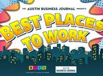 Austin's 2016 Best Places to Work