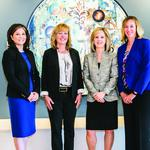 Table of Experts: Women in Finance