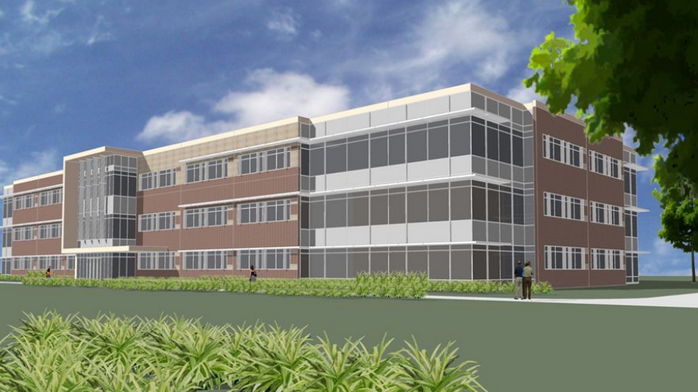 Exclusive: UCF to build, demolish facilities in $38M project