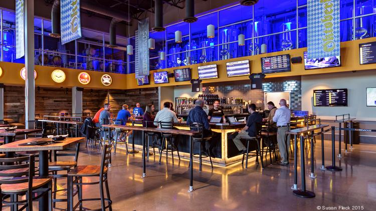 Flix Movie Theater >> Flix Brewhouse opens on Albuquerque's Westside - Albuquerque Business First