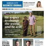 First in Print: Changing the world a drop at a time