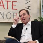 Warriors owner Joe Lacob on what's next for the Golden State Warriors