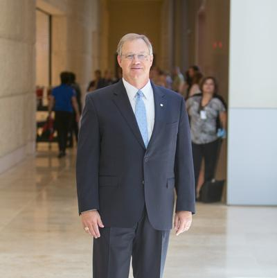 Phillips 66 Ceo Greg Garland New Campus About Recruiting