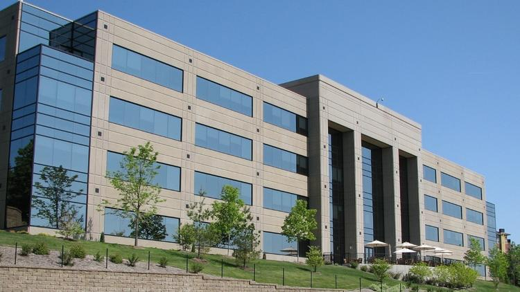 SeQuel Response has 13,000 square feet on the first floor of the Eden View Office Center. The Eden Prairie building features heated underground parking and a cafeteria.