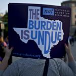 Supreme Court overturns Texas' restrictions on abortion clinics