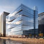 Boston Consulting Group will move hundreds of workers to Seaport