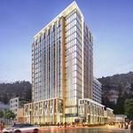 Mixed-use hotel and retail highrise to land in downtown Berkeley