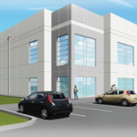 South Jersey distribution center being built on speculation