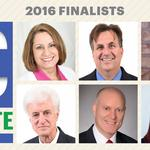HBJ reveals finalists for second-annual C-Suite Awards