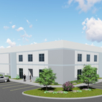 Trinity Capital developing five industrial buildings at Shopton Ridge