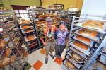 At Great Harvest, building a bread business is just part of the mission