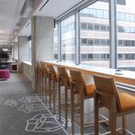 Want to improve workplace wellness? Build it into your office space