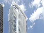 City to consider 2 downtown multifamily projects