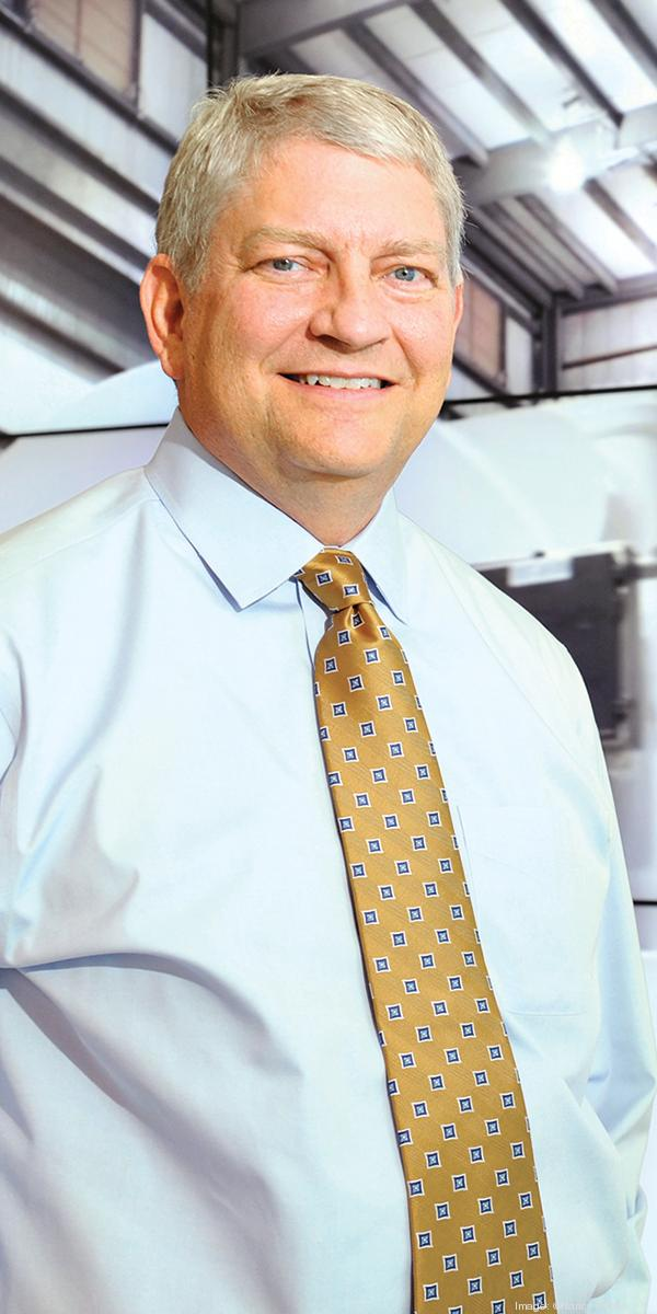 Chief Financial Officer Steve Young says Duke Energy's sales jumped 2.6 percent in the first quarter over the year before.