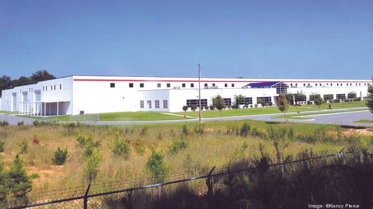 The Boeing Co Has An Agreement With An Atlanta Based Data Center