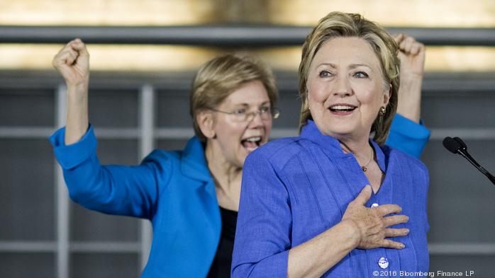 Clinton pleases tech industry by issuing innovation plan (and other news from Washington today)