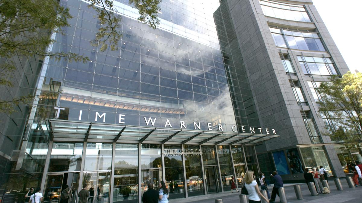 charter to relocate time warner cable headquarters  report