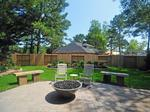 First look: Houston homebuilder opens new woodsy community in Cypress