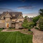 Home of the Day: Palatial Privacy in Pristine Longview Country Club