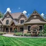 Home of the Day: Stunning Custom Home with Attention to Detail