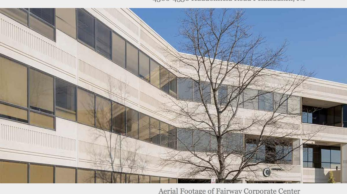 Bayada Consolidating Its 13 Offices In One Camco Spot Philadelphia Business Journal
