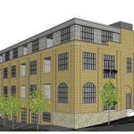 Condo plan in the works for old laundry building in Bloomfield