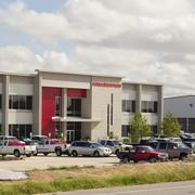 """Oilfield-services giant Halliburton has nearly completed its San Antonio campus, announced in 2011. In addition to the blue-collar oilfield positions, it's also hiring chemists, geologists, engineers and highly specialized technicians. The company plans to fill 75 percent of its jobs from the San Antonio area. """"One of San Antonio's strongest assets that attracted Halliburton to build here is the strong workforce,"""" Halliburton Vice President Joe Foster told the Business Journal in an earlier interview."""
