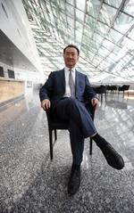 AMC owner is China's richest man