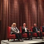 Baldrige national award winners talk about changing business culture and strategies