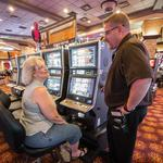 Beyond Tribal Gaming: How business enterprises developed by Indian communities are contributing to Arizona's economy