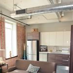 An inside look at the lofty apartments in the Butler Brothers Building