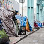 Business leaders demand action as homelessness becomes a crisis