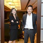 M&A maestros: Jean Stack and John Song are the go-to dealmakers for government contractors