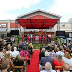 Tanger Outlets Columbus is hot now, but can it last?