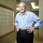 At 91, apartment developer Harold <strong>Brown</strong> 'can't conceive' of retirement