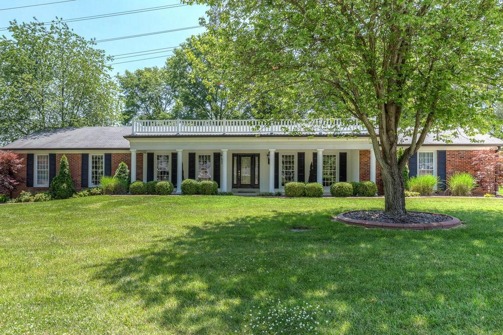 STL Business Journal Home of the Day - Stephanie Oliver & Associates