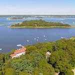Buyer nabs Bourne's Dexter Southfield waterfront land for use 'as a family compound'