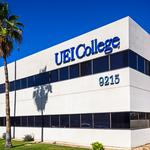 College building sold for $6M in Phoenix