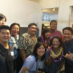 Hawaii startups graduate to next level