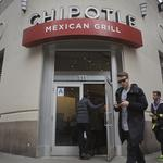 Chipotle C-level exec on leave following New York drug indictment, say reports