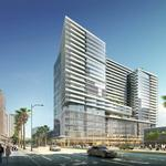 Exclusive first look: New look for downtown San Jose's Museum Place tower proposal (PHOTOS)