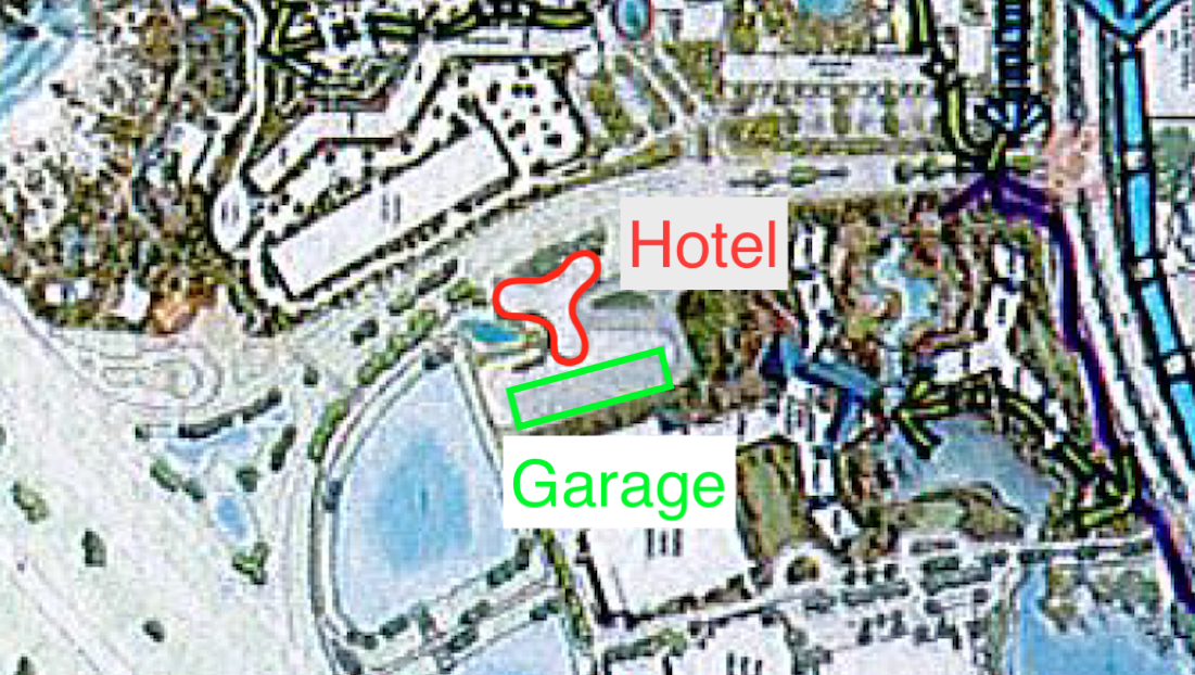 Universal Orlando S Sixth Hotel Name Hints At Spanish Influence