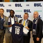 The new goals for soccer team owners: Find a home and build a business