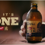 MillerCoors launches major marketing push for Coors Banquet